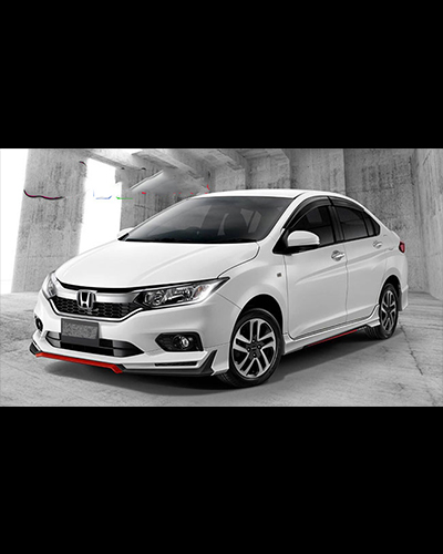 BODY LIP HONDA CITY 2017 MẪU I-MAX