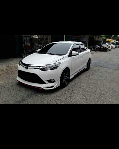 BODY KIT VIOS MẪU PS