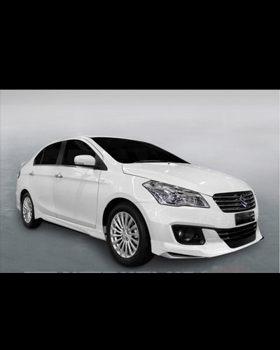 BODY KIT CIAZ MẪU MAXIMA
