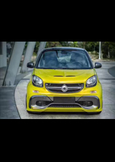 BODY KIT SMART MẤU SPORT