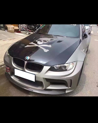 WIDE BODY BMW E93 MẪU EAGLE